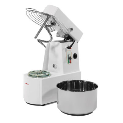 Spiral Dough Mixers with Rising Top