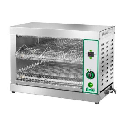 Toaster TOP6D Fimar