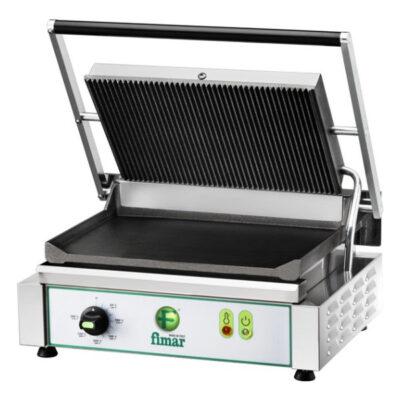 Cast Iron Electrical Grill PE35 Fimar