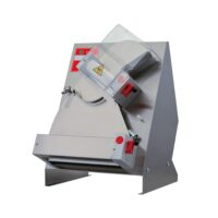 Ausrollmaschine mit zwei Paaren Walzen RM32A Pizzagroup