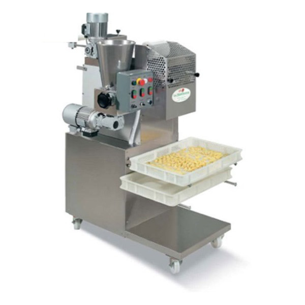 Ravioli and Cappelletti Machines